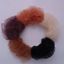 Сеточка для волос для реборна  (арт. А-014)
