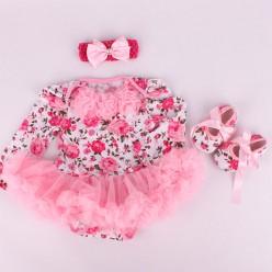 Комплект одежды Роза (арт. O-008)