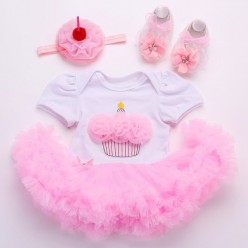Комплект одежды День рождения (арт. O-017)