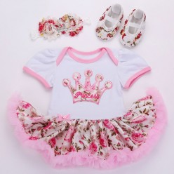 Комплект одежды Принцесса (арт. O-019)