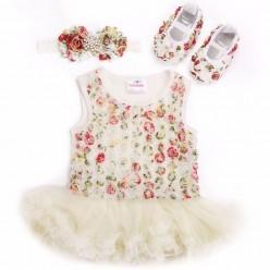Комплект одежды Роза чайная (арт. O-020)