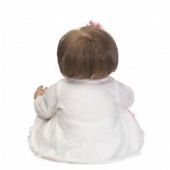 Реборн кукла девочка (арт. 8-28)