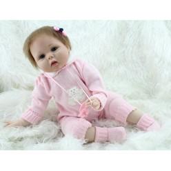 Кукла  reborn пухлик (арт. 8-1)