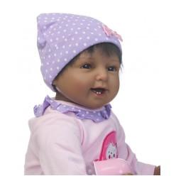Реборн младенец смуглый (арт. 11-31)