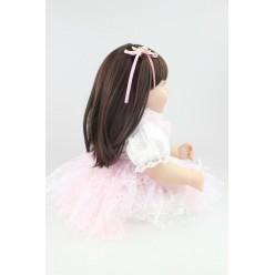 Reborn кукла  сердечко (арт. 11-28)