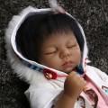 Куклы реборн этнические