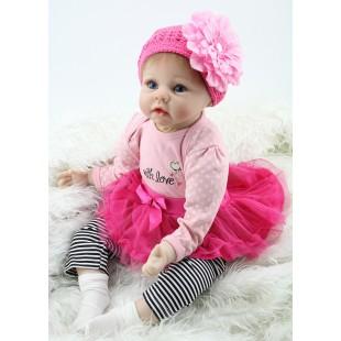 Кукла  reborn  Милашка