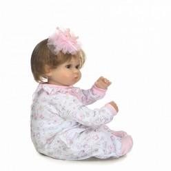 Маленькая кукла реборн (арт. 20-43)