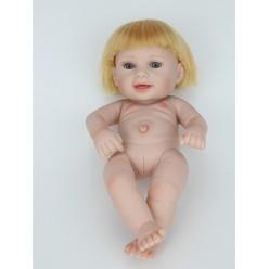 Мини кукла в комбезике (арт. 5-9)