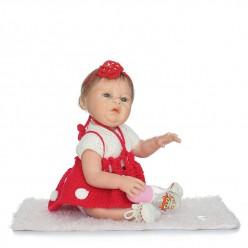 Куколка реборн пухлик