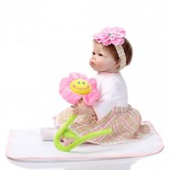 Куколка Пуговичка
