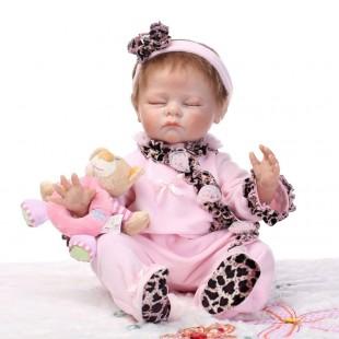 Реалистичная куколка Малышуня
