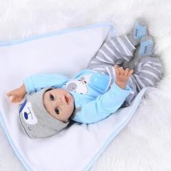 Кукла  реборн Симон