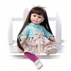 Рапунцель милая девочка