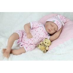 Кукла реборн  my teddy