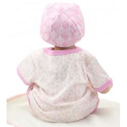 Куколка Розовый слоник (арт. 14-6)