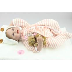 Кукла  reborn  Sweet & Sassy (арт. 16-1)