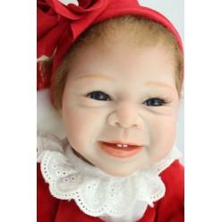 Кукла  reborn  Sweet & Sassy девочка (арт. 16-2)