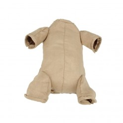 Велюровое тело для куклы реборн (арт. H-030)