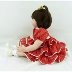 Кукла  принцесса love (арт. 18-1)