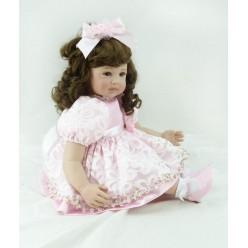 Кукла  принцесса Бонита (арт. 18-4)