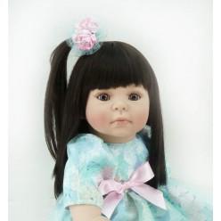 Кукла  принцесса бусинка (арт. 18-3)